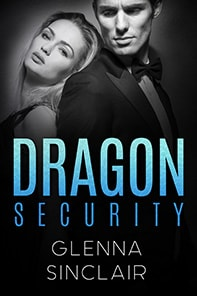 Dragon Security Book Cover