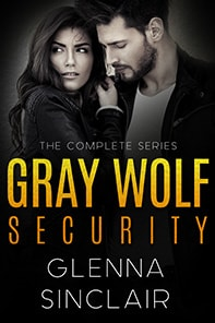 Gray Wolf Security Book Cover
