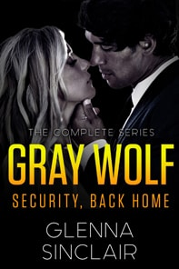 Gray Wolf Security, Back Home Book Cover