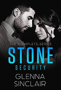 Stone Security Book Cover