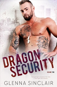Dragon Security V2 Book Cover