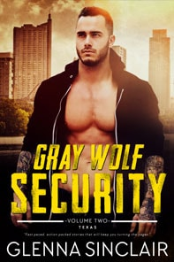 Gray Wolf Security Texas Book Cover