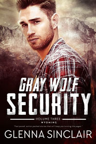 Gray Wolf Security Wyoming Book Cover