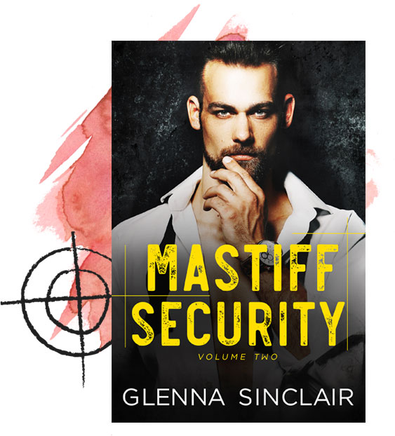 Frost Security - The Complete Series - Glenna Sinclair